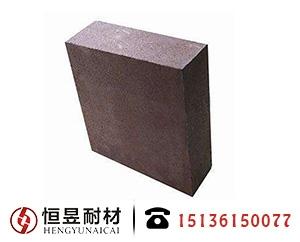 镁铝尖晶石砖
