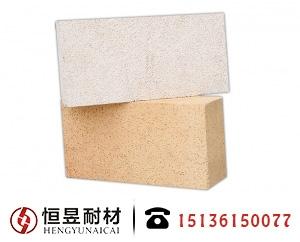 莫来石保温砖